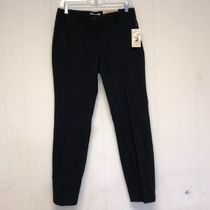 Micheal Kors Women Black Dress Pants Size 6